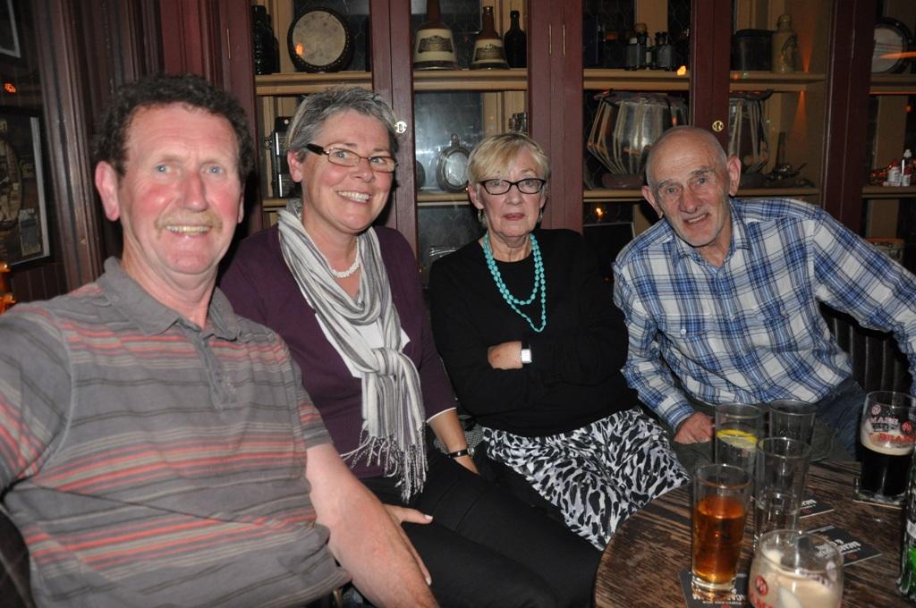 Paul Millard & Family