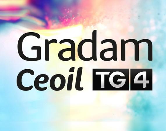 GradamCeoil logo