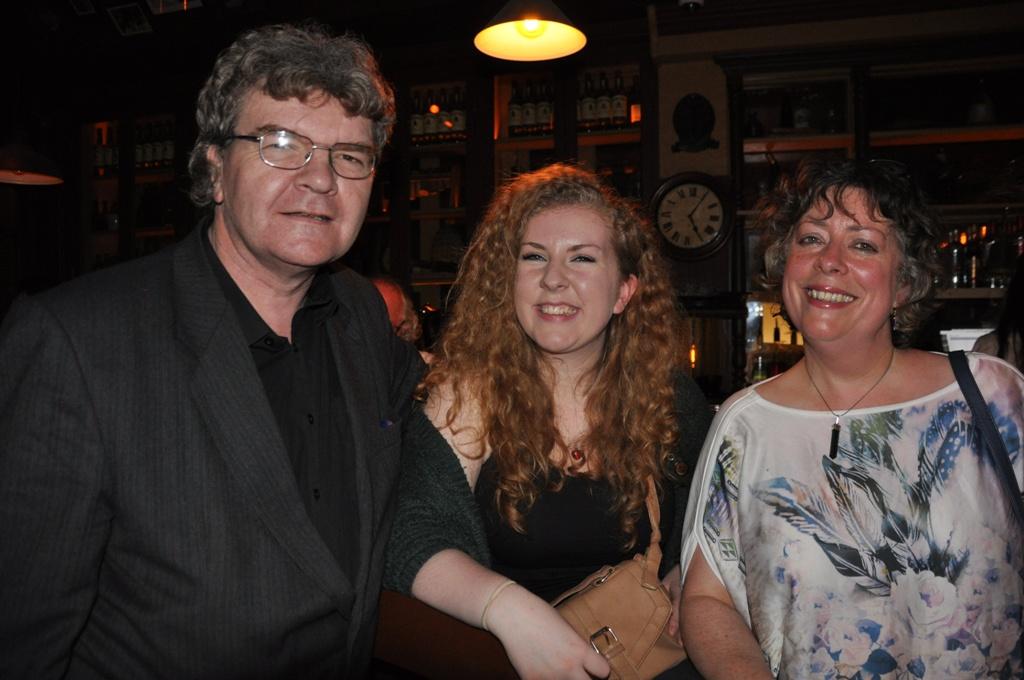 Greeneshine , Noel Ellie & Mary