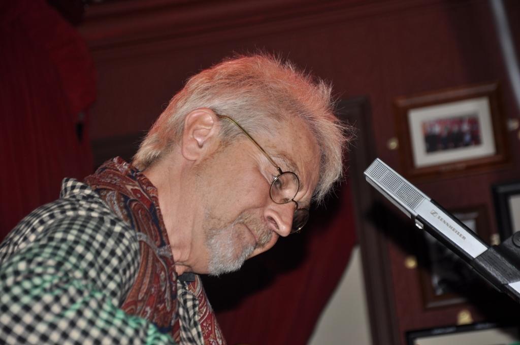 Jimmy MacCarthy