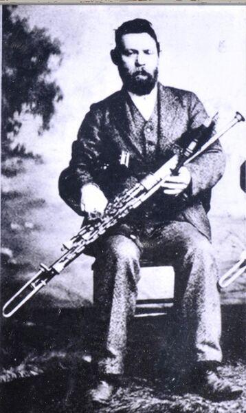 Robert Thompson