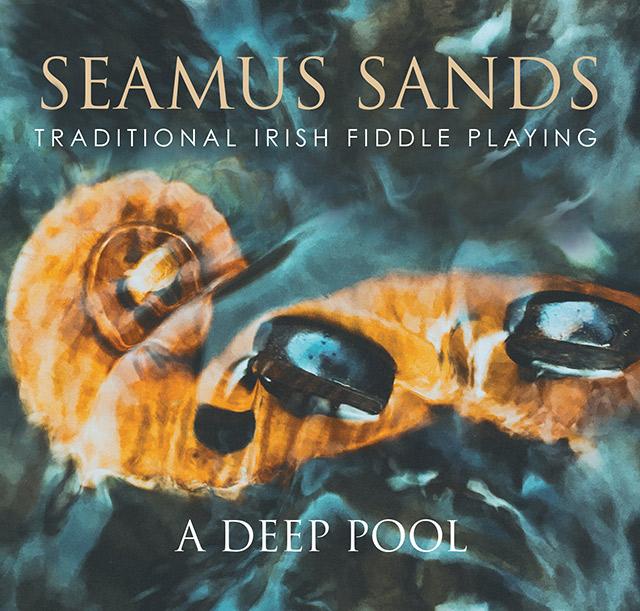 seamus sands a-deep-pool