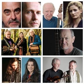Folkfest Cork Opera House web