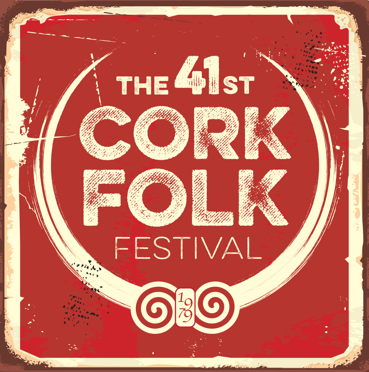Cork Folk Festival - Cork, Ireland  30 september -4th October 2020