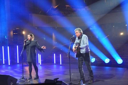 John & Pauline Web small