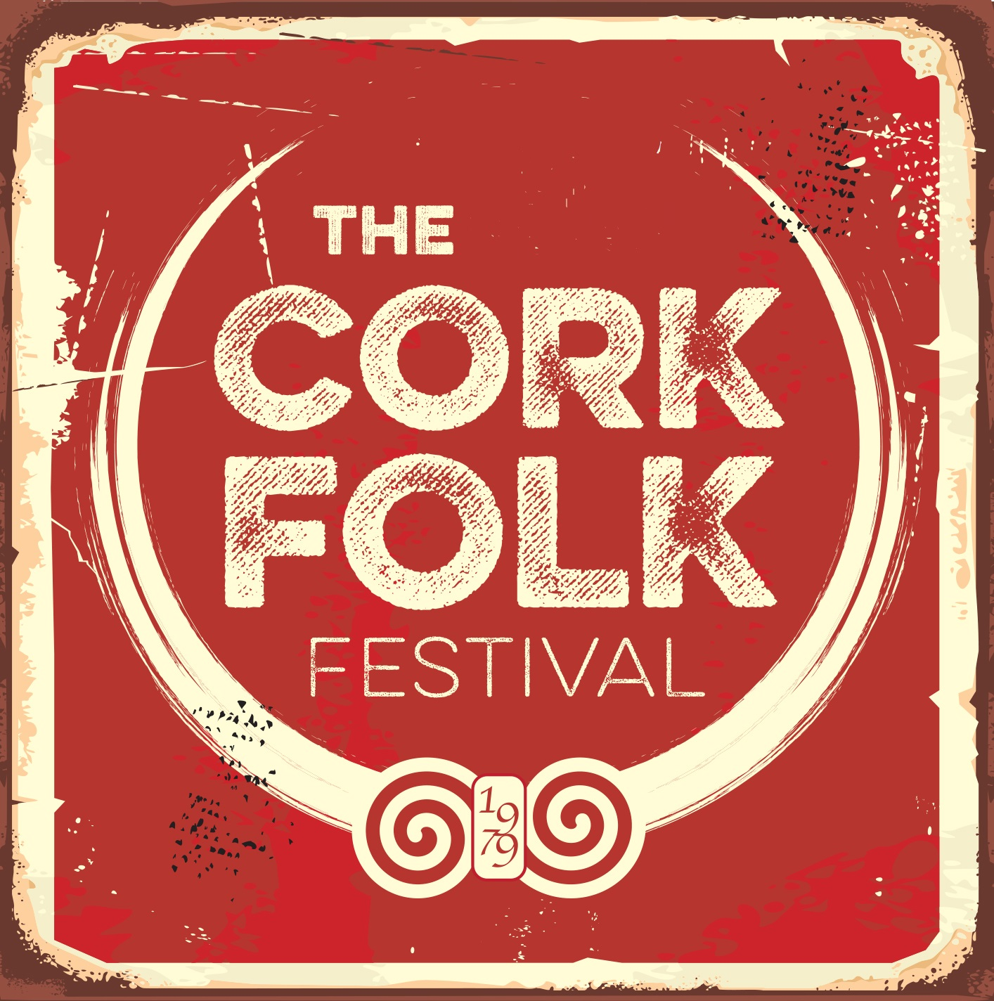 Cork Folk Festival - Cork, Ireland  1-3rd October 2021
