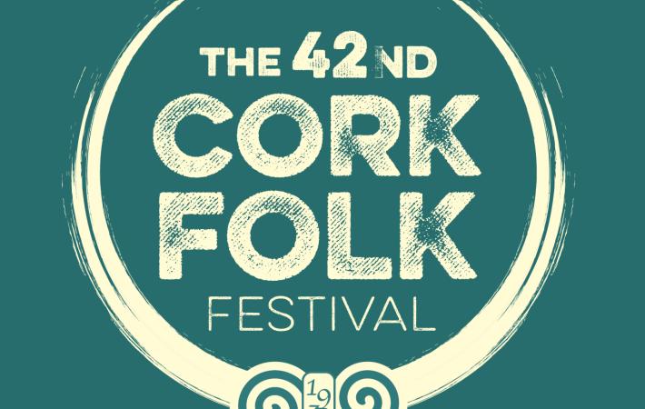 Folk Festival 2021 Logo